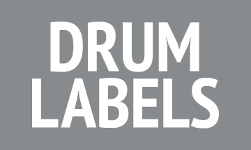 Drum labels.